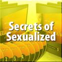 sexual flirting
